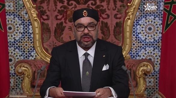 Le Roi Mohammed VI plaide pour une meilleure adéquation formation/emploi au profit des jeunes