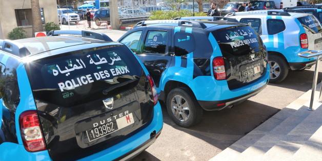 Le Maroc a désormais une police de l'eau