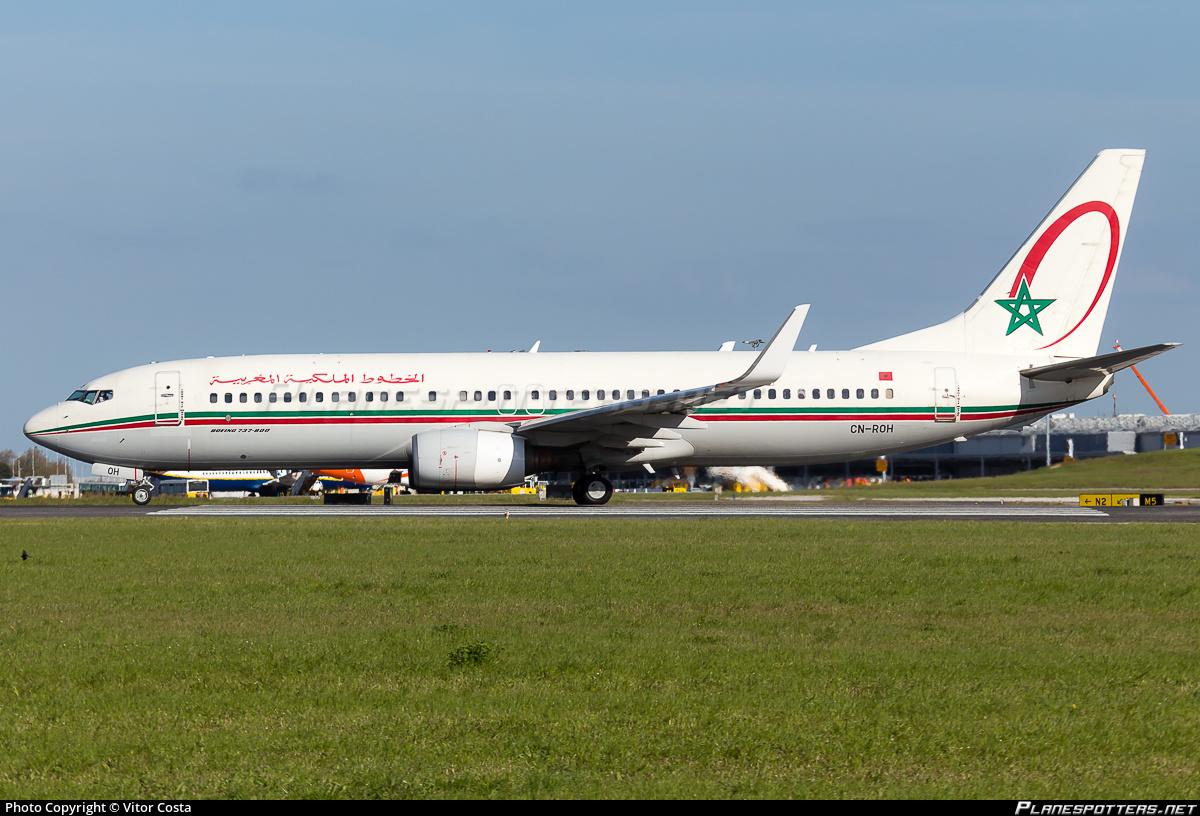 La Royal Air Maroc mise à mal par la grève de ses pilotes