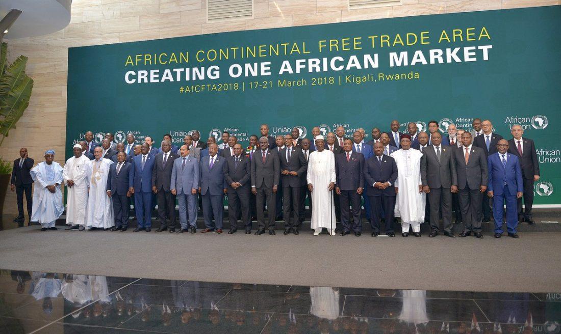 La Côte d'Ivoire va ratifier la ZLECA