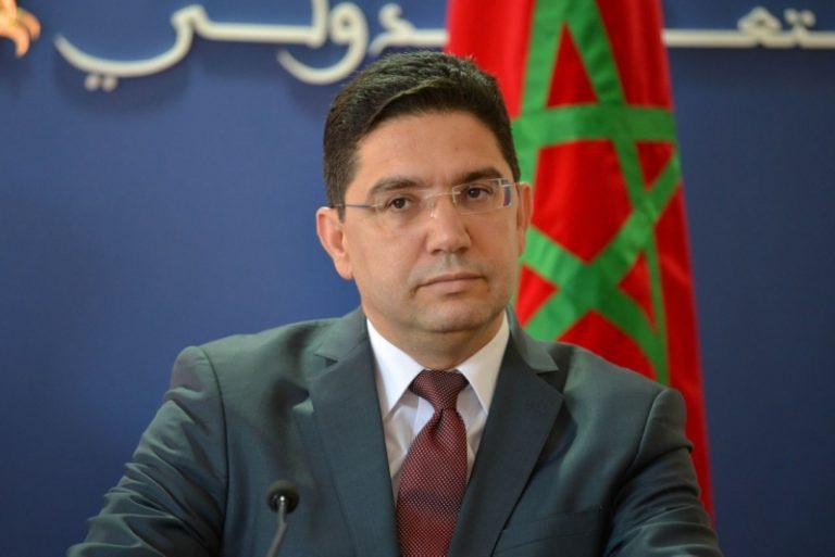 Le Maroc se tourne vers une diplomatie économique