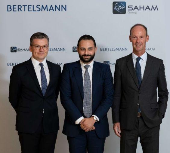 Maroc: Les clients constituent le point d'orgue du partenariat Saham/Bertelsmann