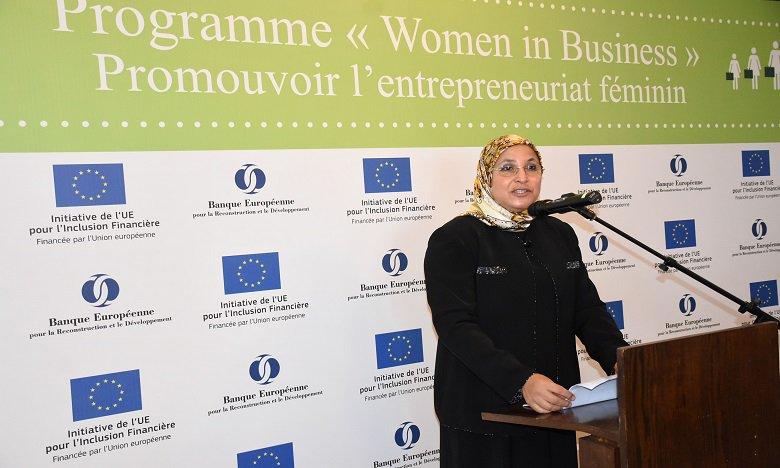 Le «Women in Business» de la BERD est désormais opérationnel au Maroc