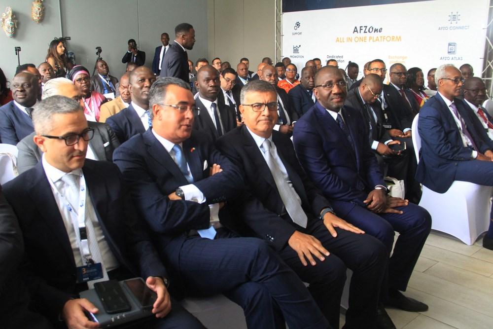 Le rôle des zones franches africaines au centre d'une réunion à Abidjan