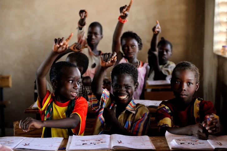 Plaidoyer pour la création d'un fonds africain pour l'éducation