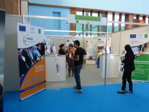 Jumelage entre l'agence algérienne  ANEM et le groupe français  «Pôle emploi»