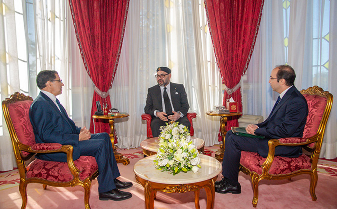 Maroc: Le Roi Mohammed VI accélère la refonte du système de santé