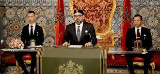 Le Roi Mohammed VI appelle à un « dialogue direct » entre le Maroc et l'Algérie