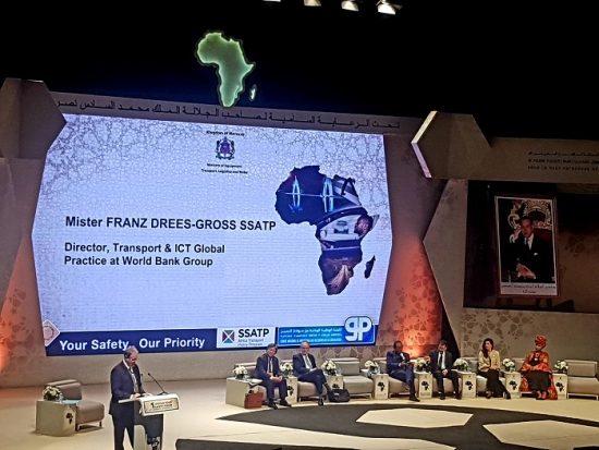 Un forum à Marrakech pour réduire l'hécatombe sur les routes africaines