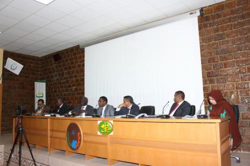 La Mauritanie veut améliorer ses lois relatives aux secteurs bancaire et financier