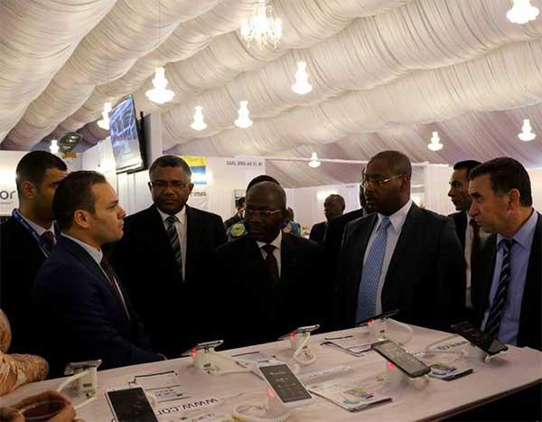 Algérie/Gabon : Des accords pour impulser une nouvelle dynamique au partenariat économique
