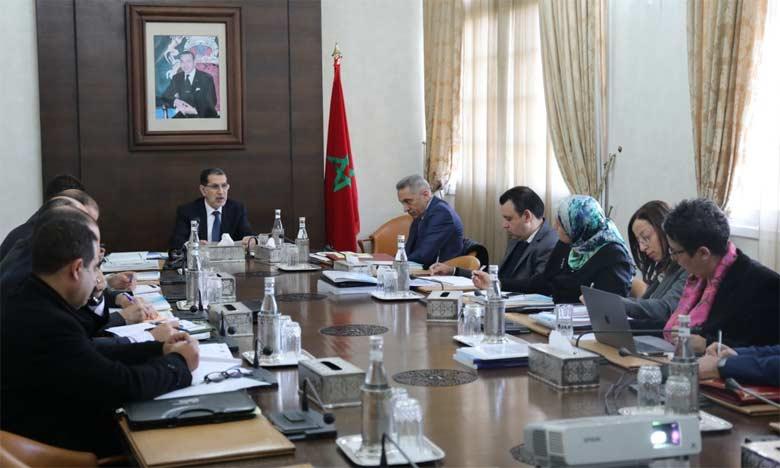 Maroc : Vers l'intégration des contenus et ressources numériques dans les programmes scolaires