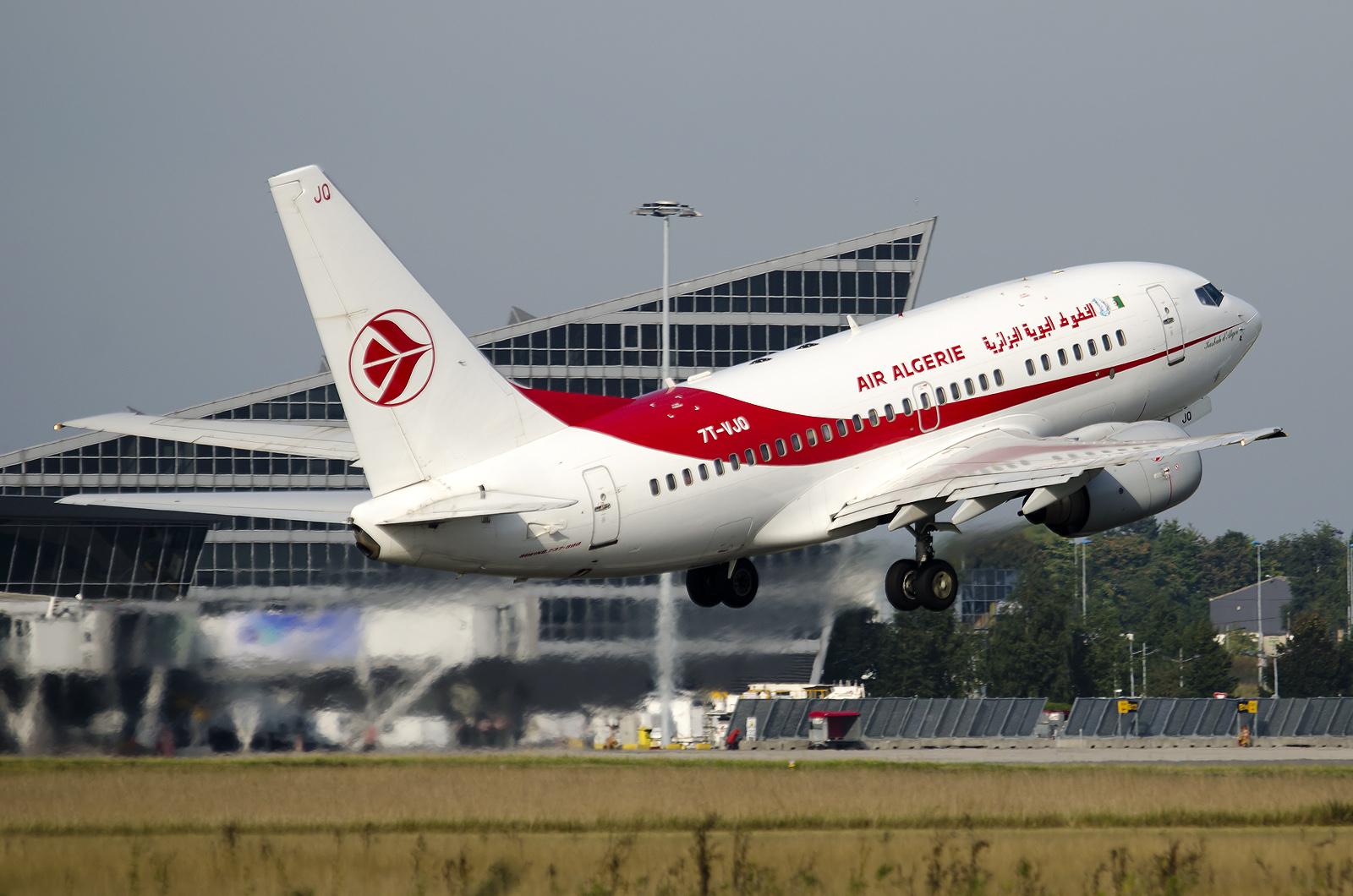 Air Algérie ouvrira en mars 2019 deux nouvelles liaisons vers Douala et Libreville