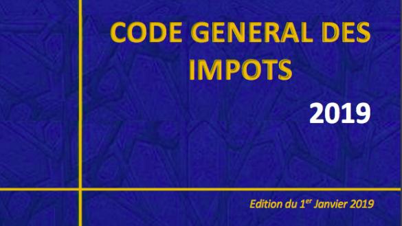 Les auto-entrepreneurs au Maroc bénéficient de 2 mesures fiscales dans le CGI 2019
