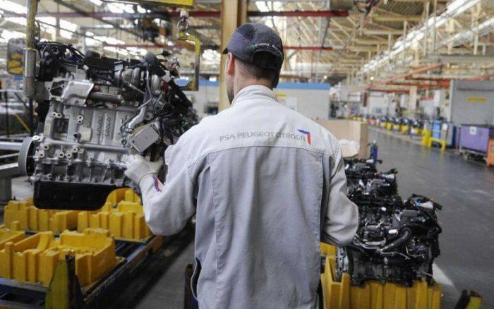 Maroc: Le Roi inaugure une usine PSA pour la production de 100.000 véhicules