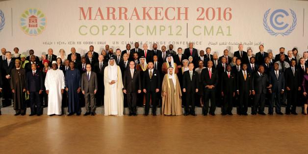 Le Roi Mohammed VI à la pointe de la lutte pour l'environnement
