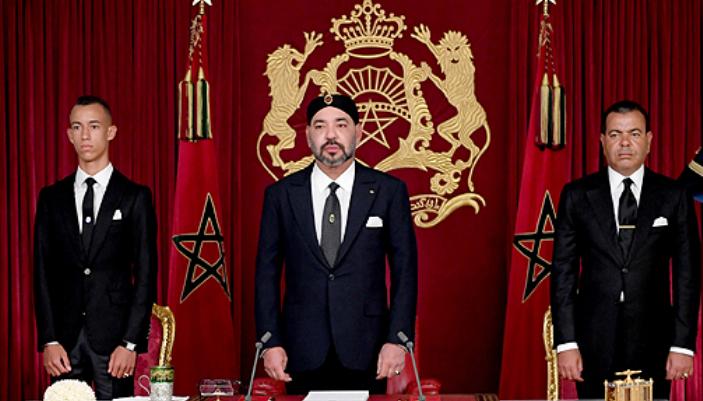 Fête du Trône: Le Roi Mohammed VI annonce la création de la commission spéciale chargée du modèle de développement