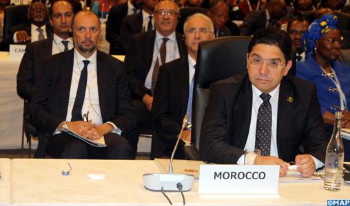 TICAD7: Signature d'un mémorandum d'entente entre la BCP marocaine et le groupe japonais SMBC
