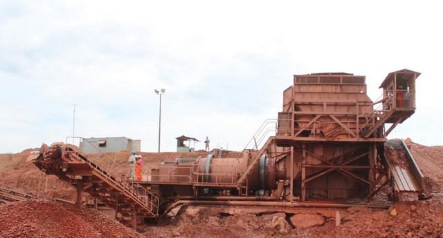 Angola: Le fer et le phosphate, les nouvelles filières d'investissement