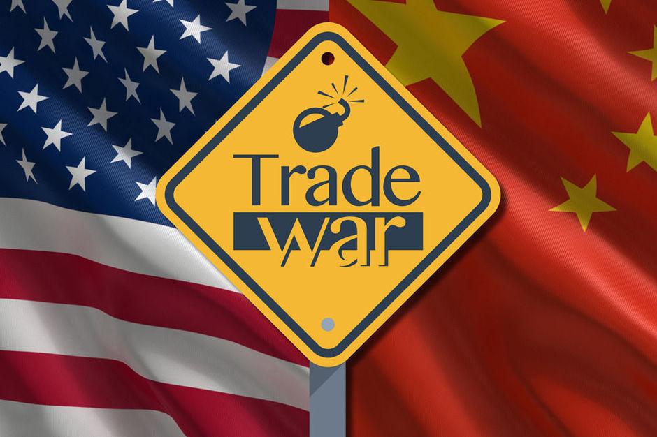 Escalade de la guerre commerciale entre les Etats-Unis et la Chine