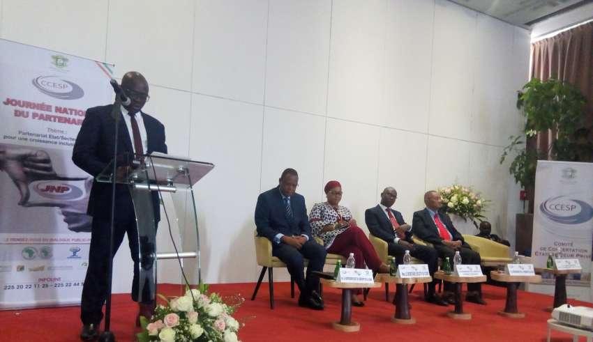La Côte d'Ivoire envisage de supprimer la Taxe sur les opérations bancaires