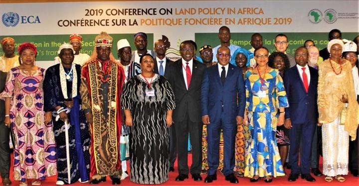 Le Foncier un autre frein au développement des industries et de l'agriculture en Afrique