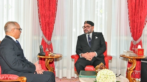 Maroc: La Commission spéciale sur le modèle de développement, au complet pour démarrer ses activités