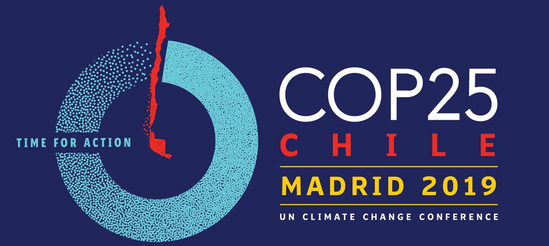 Les océans, la priorité de la COP25