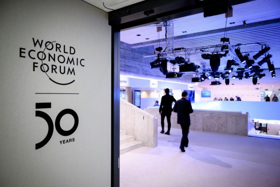 WEF 2020: La réforme de la fiscalité internationale toujours à l'ordre du jour