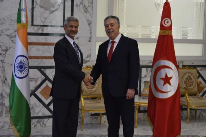 L'innovation dans les TIC, le nouvel axe de la coopération entre la Tunisie et l'Inde