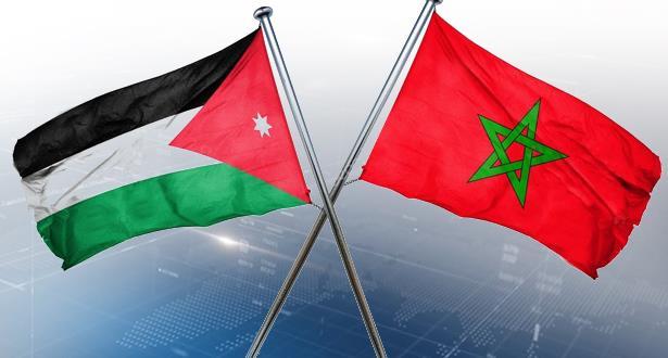 Une Mission économique marocaine en Jordanie
