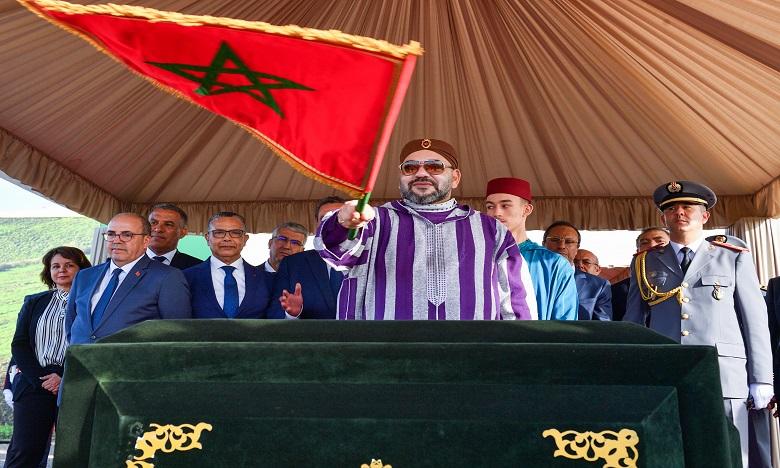 Mohammed VI lance deux ambitieux projets: «Génération Green 2020-2030» et «Forêts du Maroc»