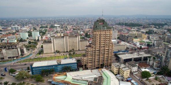 La RDC réduit de moitié son budget 2020
