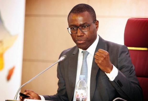 Le Sénégal ne prévoit pas de récession mais juste un réajustement du plan d'émergence