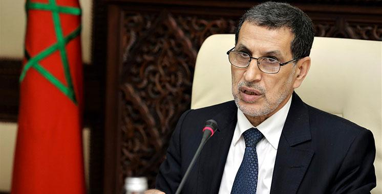 Maroc-Covid-19 : Le Chef du gouvernement solidaire avec les professionnels