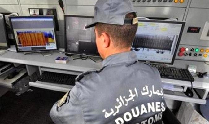 L'Algérie renforce le contrôle douanier des achats en ligne