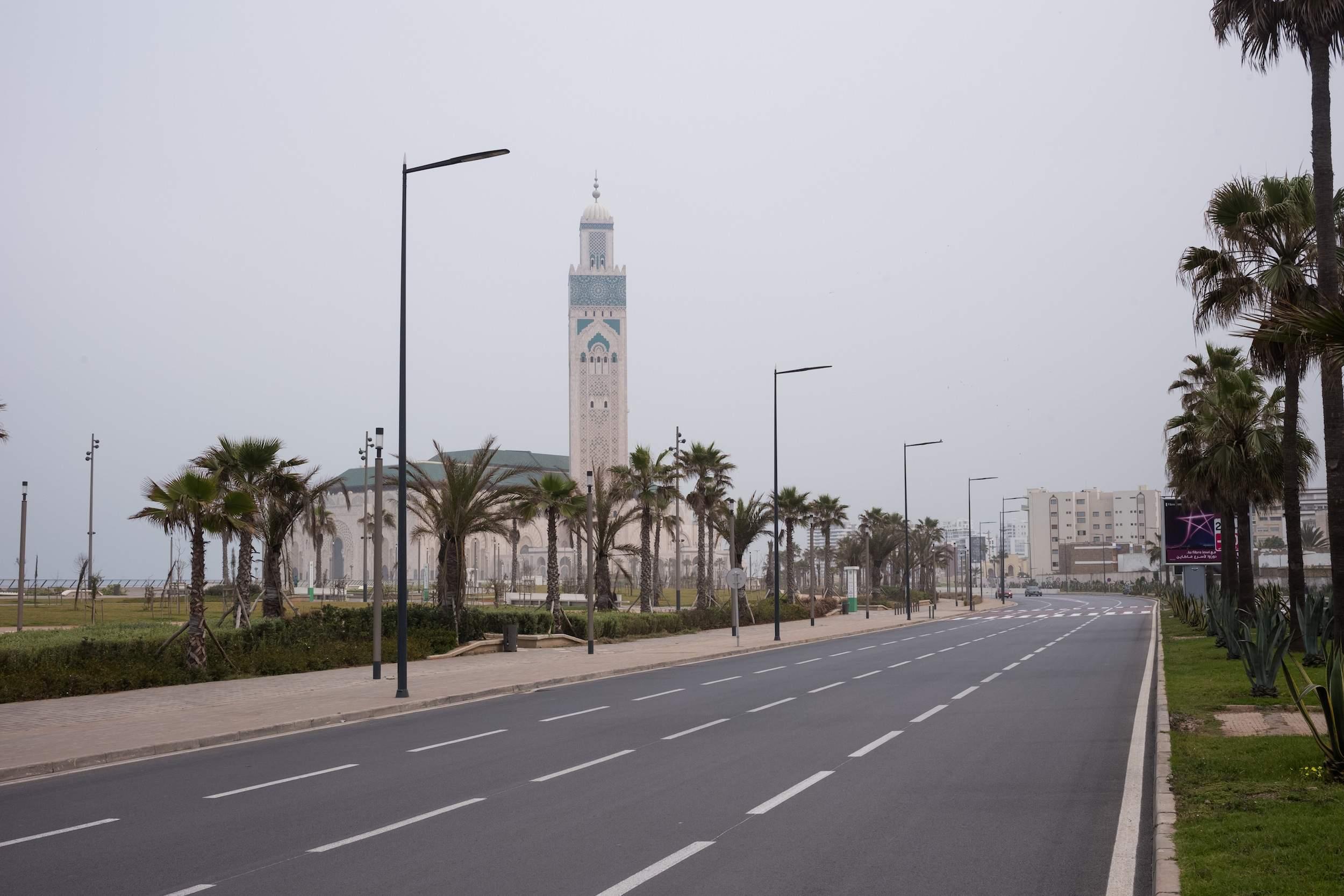 Covid-19 : Le Maroc boucle 8 agglomérations