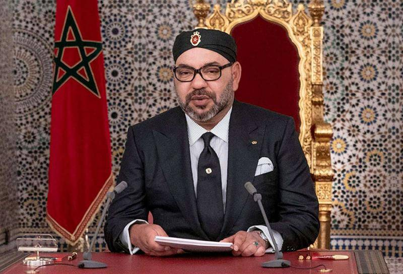 Fête du Trône du Roi Mohammed VI