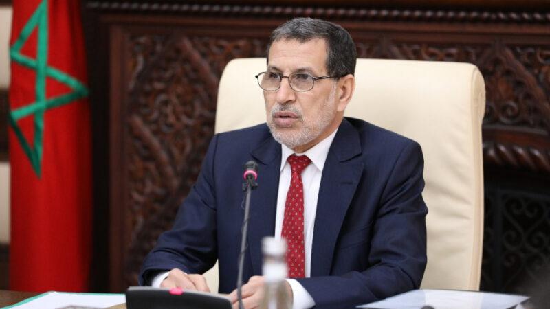 Le Maroctable sur 5,4 % de croissance en 2021