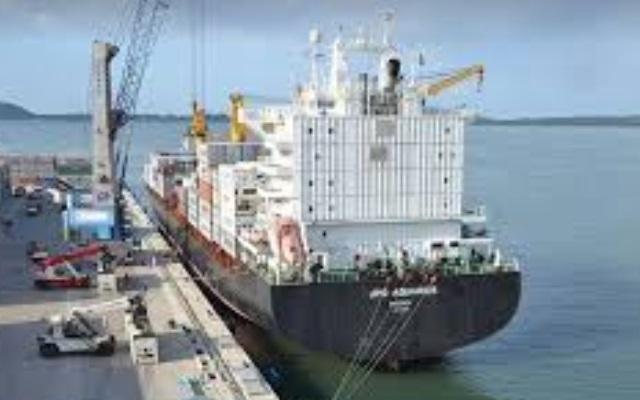 Bénin: Des coûts supplémentaires pour la sécurisation des navires au port de Cotonou