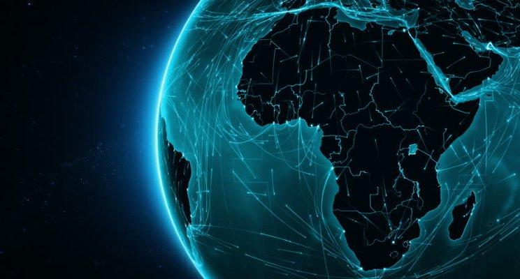 Cinq pays africains champions du numérique dans le monde