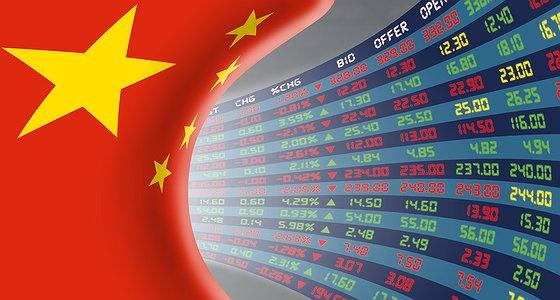 L'économie chinoise rebondit