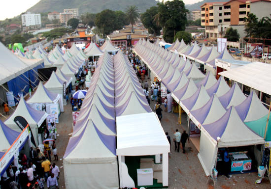 Cameroun: Le salon Promote 2021 pour restructurer l'entrepreneuriat après la Covid-19
