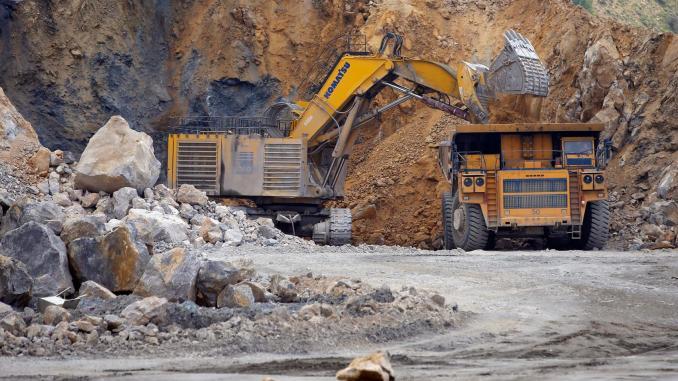 Fitch prédit un ralentissement de la production du fer durant la prochaine décennie