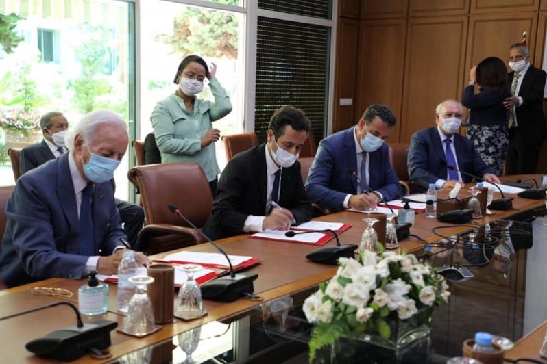 Maroc: Opérationnalisation des mesures pour la relance de l'économie