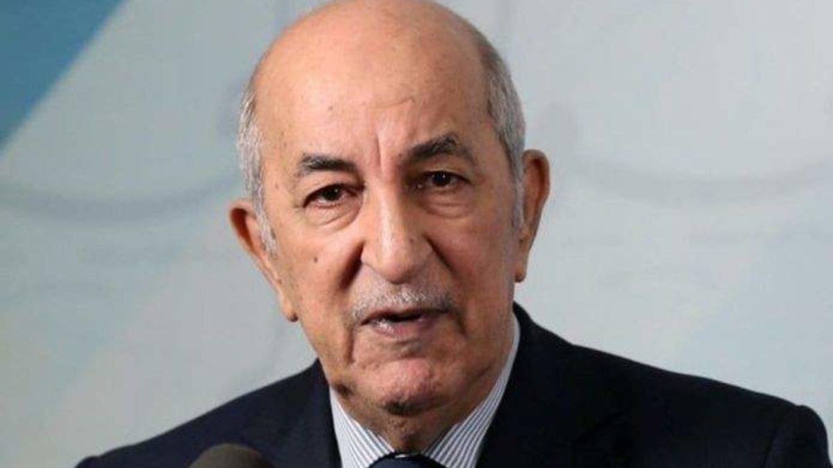 Algérie: Le président Tebboune s'implique dans la relance des activités commerciales