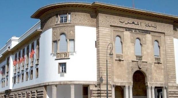 Le taux directeur au Marocmaintenu à 1,5%