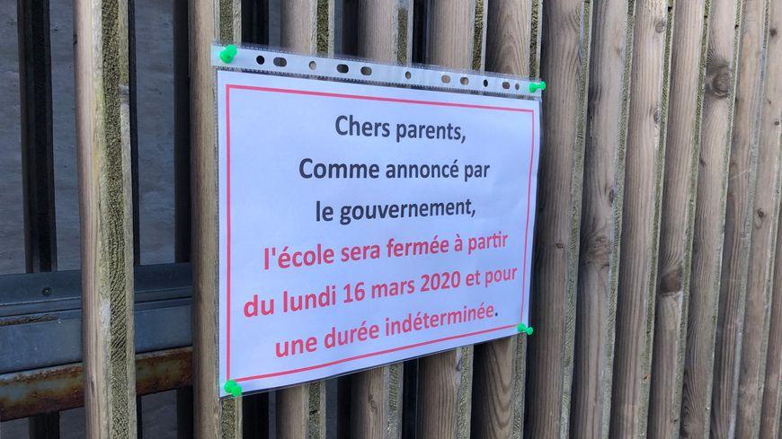 OCDE: La fermeture des écoles réduit de 1,5% le PIB mondial