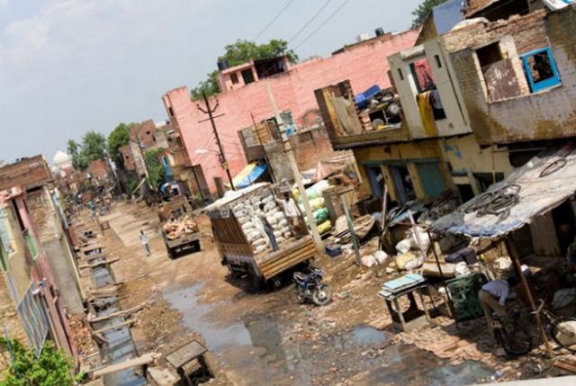 Gabon: La pauvreté en augmentation de 3,6%
