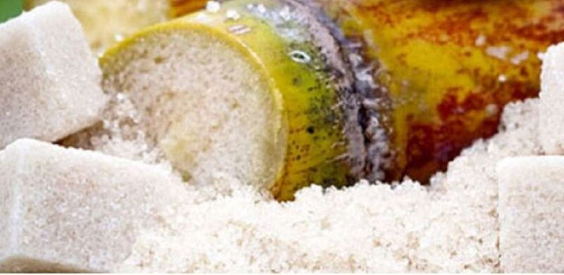 Un déficit du sucreannoncé sur le marché mondial